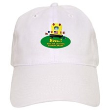 Kids Vote Baseball Cap
