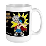 Captain Thunder Bolt Mug
