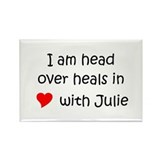 Cute Healing Rectangle Magnet
