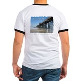 Oceanside Pier (Art 2 sides) T