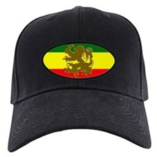 Roots Reggae Rasta Baseball Hat