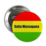 Rasta Satta Massagana 2.25&quot; Button (10 pack)