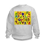 ABCs Sweatshirt