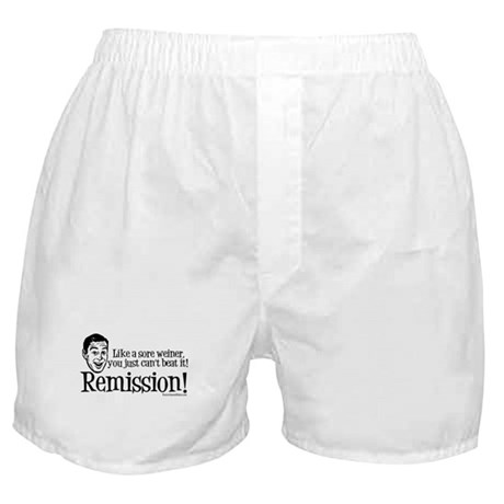 Remission Boxer Shorts