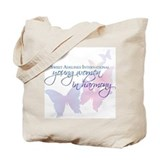 Sweet Adelines International Tote Bag