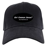 Common Sense Cap