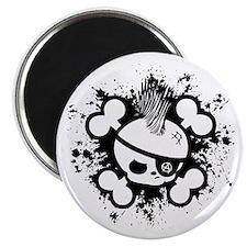 """Anarkid Splat 2.25"""" Magnet (10 pack)"""