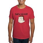 Santa Claus Dark T-Shirt