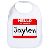 Hello my name is Jaylen Bib