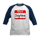 Hello my name is Jaylen Tee