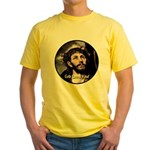 God Loves You! Yellow T-Shirt