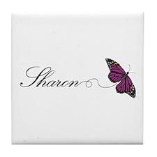 Sharon Tile Coaster