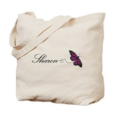 Sharon Tote Bag