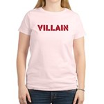Villain Women's Light T-Shirt