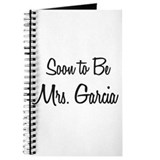 Mrs. Garcia Journal