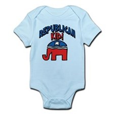 REPUBLICAN KID! Infant Bodysuit