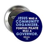 Jesus Community Organizer 2.25