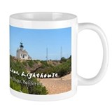 Old Point Loma Lighthouse Mug