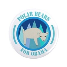 Polar Bears for Obama 3.5