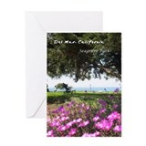 Seagrove Park Greeting Card