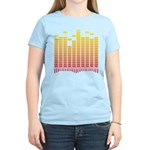 Equalizer Women's Light T-Shirt