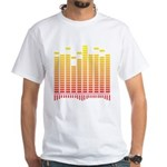 Equalizer White T-Shirt