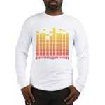 Equalizer Long Sleeve T-Shirt