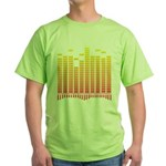 Equalizer Green T-Shirt