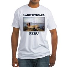 Lake Titicaca Shirt