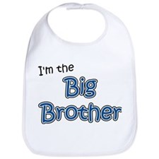 Unique Little brother Bib