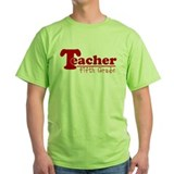 Teacher- Fifth Grade T-Shirt