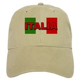 Italia Baseball Cap