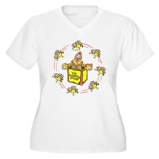 Romper Room TV T-Shirt