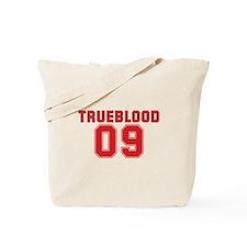 TRUEBLOOD 09 Tote Bag