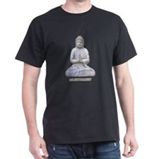 Buddha Buddhism Enlightenment T-Shirt