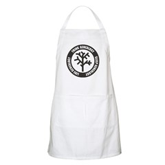 Think Sleep Live BBQ Apron