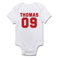 THOMAS 09 Infant Bodysuit