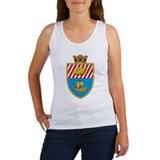Beirut Coat of Arms Women's Tank Top