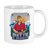 Sarah Palin, Pride of Alaska Small Mugs