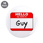 Hello my name is Guy 3.5