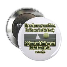 "Courts of the Lord 2.25"" Button"