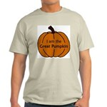 I am the Great Pumpkin Ash Grey T-Shirt
