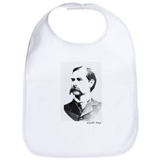 Wyatt Earp Bib