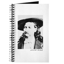 Wild Bill Hickok Journal