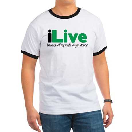 iLive Multi Organ Ringer T