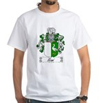 Nani Family Crest White T-Shirt