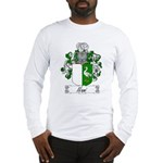 Nani Family Crest Long Sleeve T-Shirt