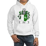 Nani Family Crest Hooded Sweatshirt