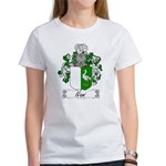 Nani Family Crest Women's T-Shirt