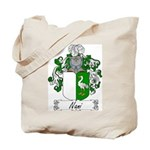Nani Family Crest Tote Bag